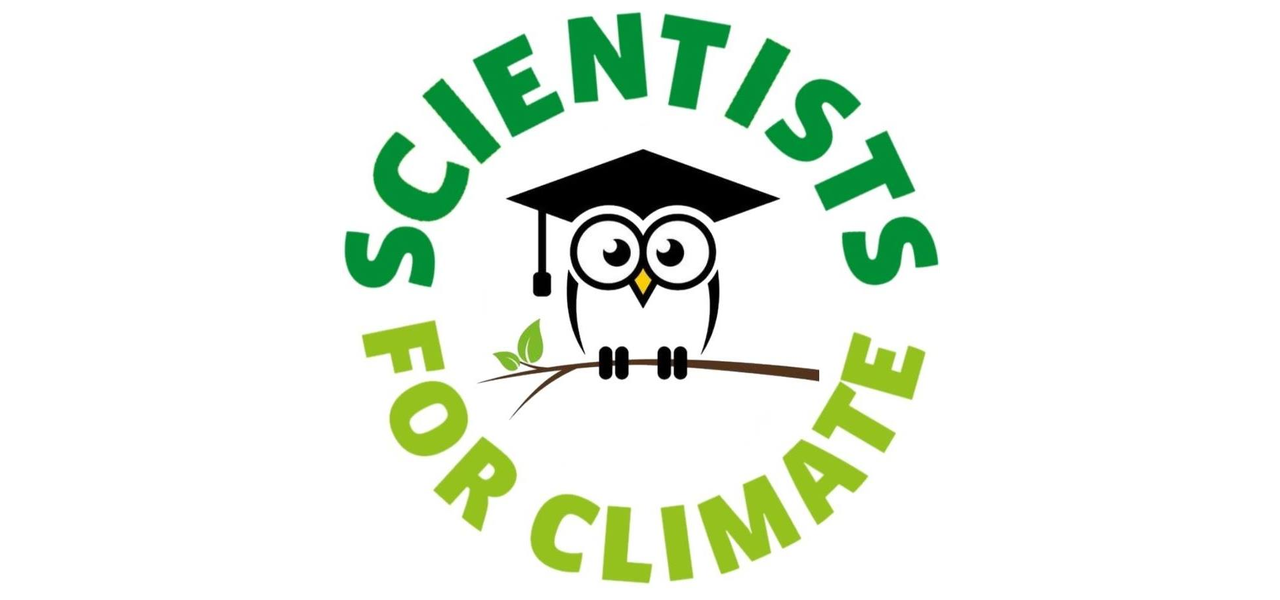Scientists For Climate
